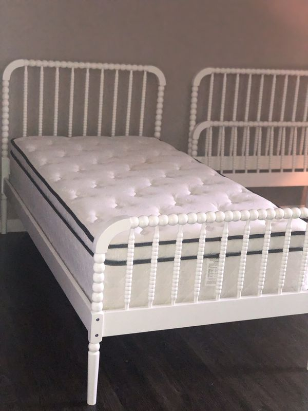 Brand New Jenny Lind Beds With Or Without Pillow Top Mattress Prices Below Financing And Delivery Available Richardson
