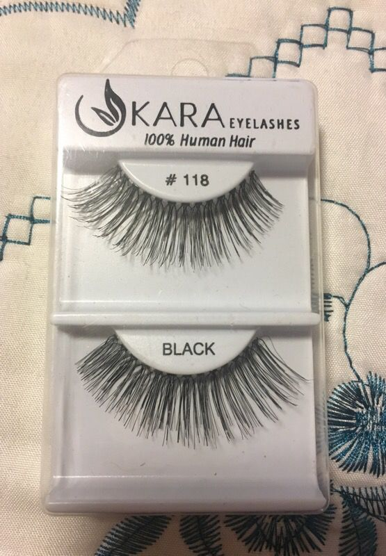Kara Eyelashes Brand New For Sale In Oakland Ca Offerup