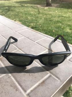 RayBan Sun Glasses Thumbnail