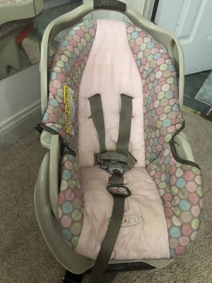 Graco infant car seat for Sale in Burke, VA