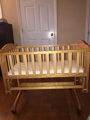 Baby crib for Sale in Arlington, VA