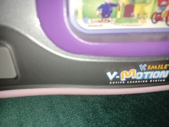 V TECH LEARNING  GAME ITS GREAT FOR  KIDS AND TEACHERS  KIDS TO LEARNING  Thumbnail
