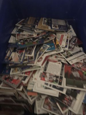 Football cards / signature for Sale in Finksburg, MD