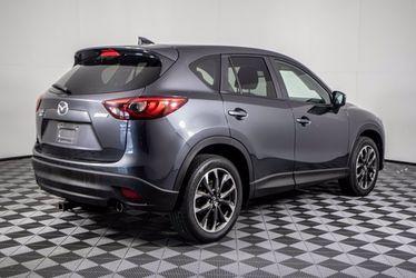 2016 Mazda CX-5 Thumbnail