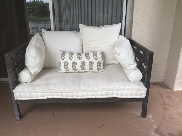 outdoor patio furniture couch sofa chair for sale in west palm beach