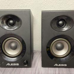 Alesis Speakers  Thumbnail