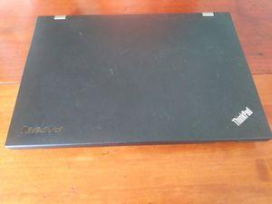 Refurbished lenovo thinkpad laptop for Sale in Tacoma, WA