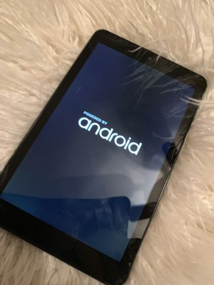 """Samsung slate 8"""" tablet for Sale in Apex, NC"""