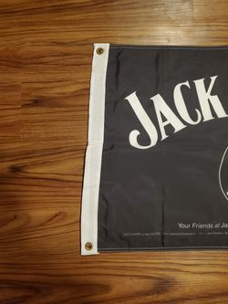Jack Daniels flag Thumbnail