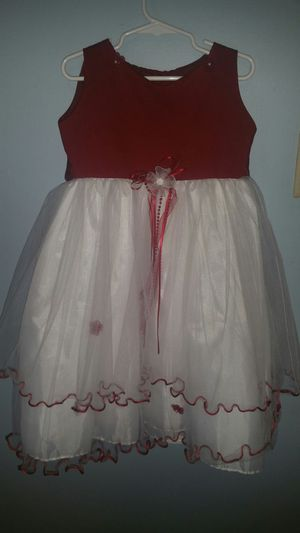Size 4 child's gown for Sale in TN, US