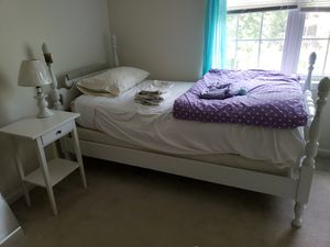 Twin bed for Sale in Oakton, VA