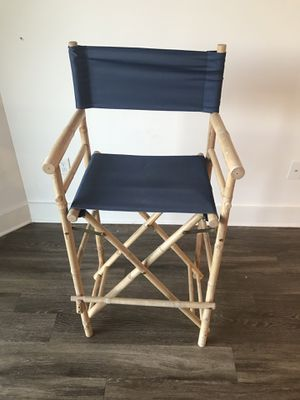 New And Used Directors Chair For Sale In Douglasville Ga
