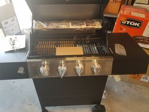 Bbq Grill For In Las Vegas Nv