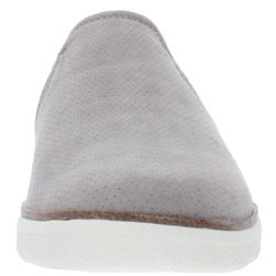 Dr. Scholl's Womens Slip-On Sneakers Gray Size 7 Medium (B,M) Thumbnail