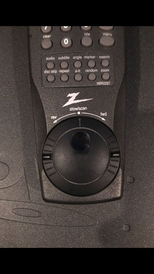 Zenith 5 Disc DVD/ Receiver