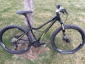 Photo Giant Liv Tempt 0 mountain bike