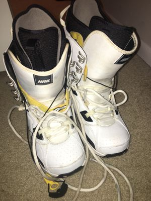 Burton Snowboard Boots for Sale in Germantown, MD