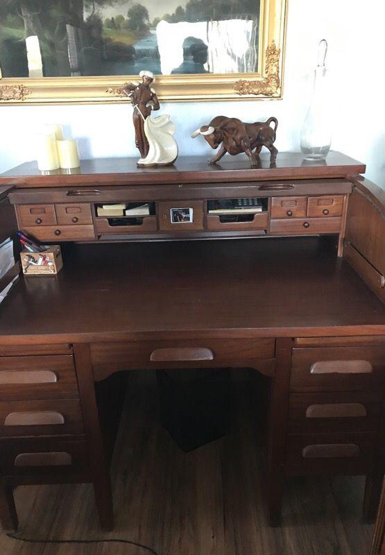 American Standard desk