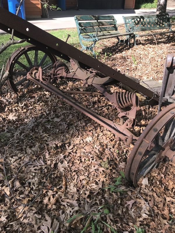 model t wood wheel restoration