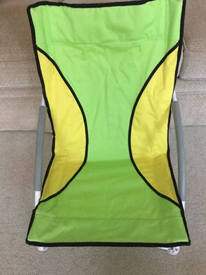 Clearance🛑Beach Chair with Cover for Sale in Sterling, VA