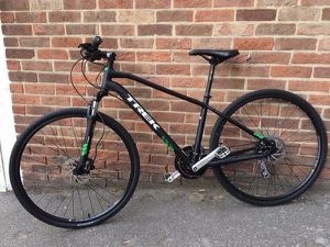Trek Mountain bike for Sale in Sterling, VA
