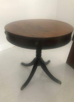 Old table Thumbnail