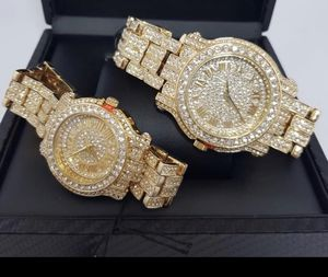 Couple watch set for Sale in Brooklyn, NY