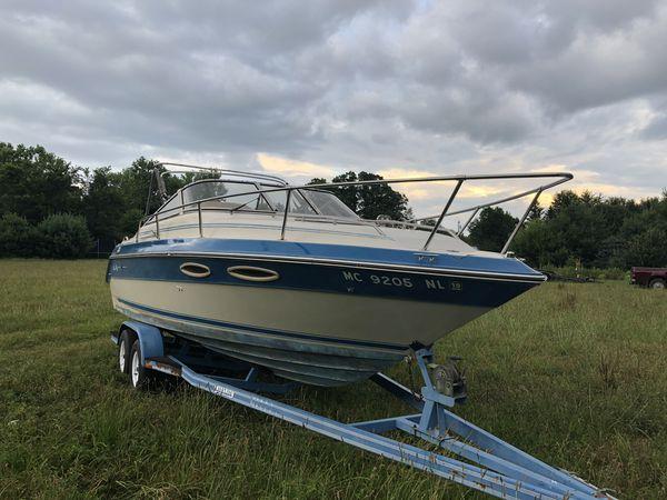 1988 searay boat