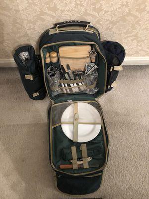 Picnic backpack for Sale in Sterling, VA