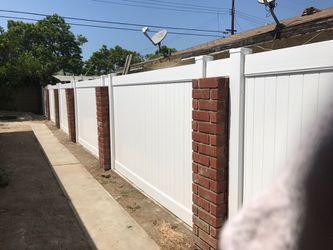 Fence installer Thumbnail