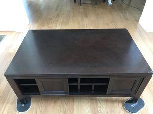 Coffee Table for Sale in Oakton, VA
