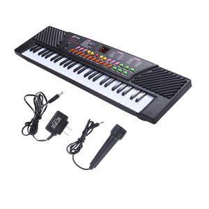 54 keys music electronic keyboard for Sale in Mokena, IL