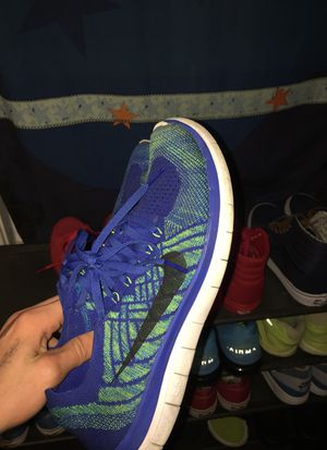 a83f2b8b4fa Nike featherlight drifit snapback.  20.00. Ships for  5 · nike running  shoes size 10.5 for Sale in Lemon Grove