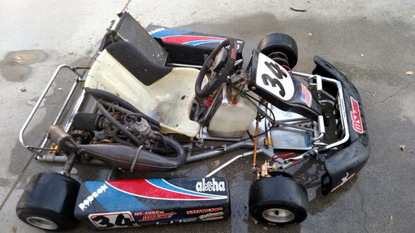 80cc shifter kart for Sale in Claremont, CA - OfferUp