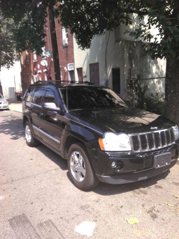 jeep grand cherokee hemi 5.7 for sale in philadelphia, pa - offerup