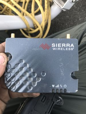 Sierra wireless airlink RV50 for Sale in Colesville, MD