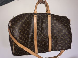 Louis Vuitton Duffle Bag for Sale in Washington, DC