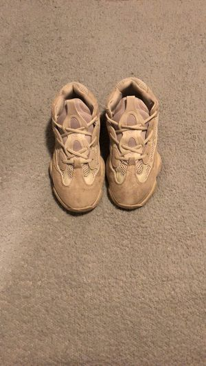 Yeezy 550 Blush Size 9 for Sale in Rockville, MD