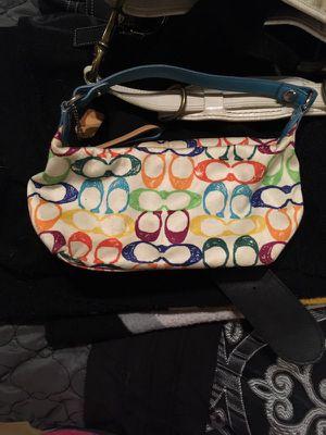 Coach purse for Sale in Orlando, FL