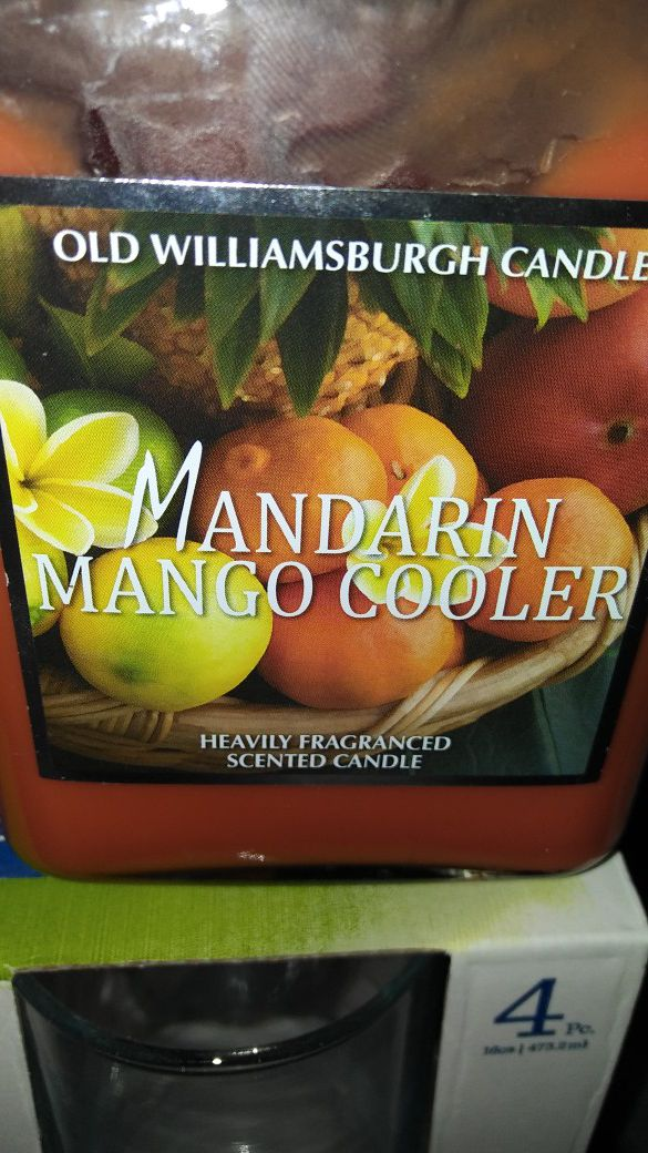 New and Used Scented candles for Sale in Cedar Hill, TX