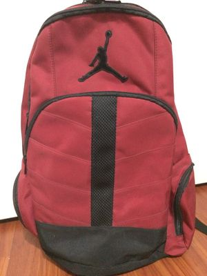 Air Jordan - Jumpman Red Backpack for Sale in Alhambra 0e04e4479c1fa