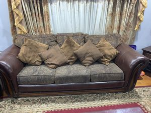 Complete living room set - $500 for Sale in Falls Church, VA