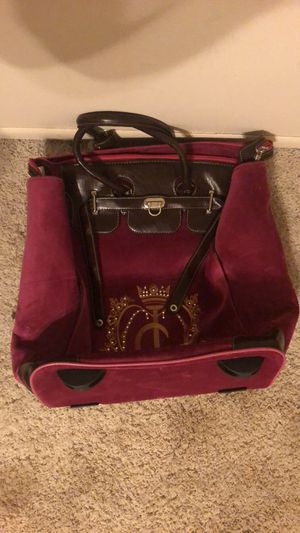 0bba4a03a333 New and Used Rolling bag for Sale in Houston, TX - OfferUp