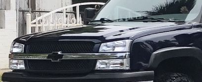 Chevy Hood & Grill