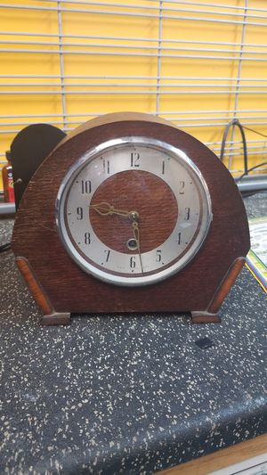1920s enfield clock made in england for Sale in Bedias, TX