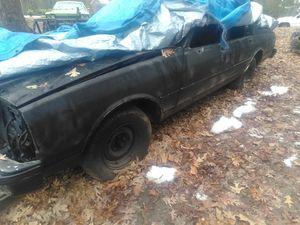 Chevy box parts for Sale in Richmond, VA