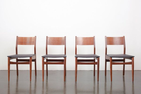 Excellent Mid Century Dining Chairs For Sale In Seattle Wa Offerup Download Free Architecture Designs Viewormadebymaigaardcom