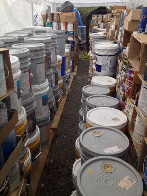 Top Quality Paint And Deck Stains For Sale In Seattle Wa
