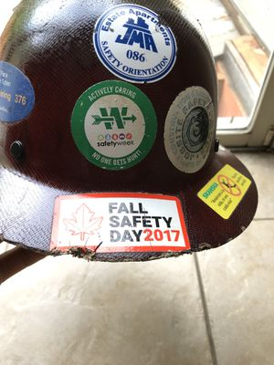 Fiber Glass Hard hat for Sale in Oxon Hill, MD