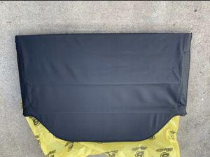 Photo New, never used. 07-18 Jeep Wrangler JK Bestop Sunrider For Hardtop in Black Diamond